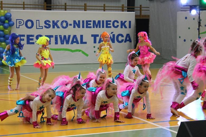 Polsko-Niemiecki Festiwal Tańca w Żarach