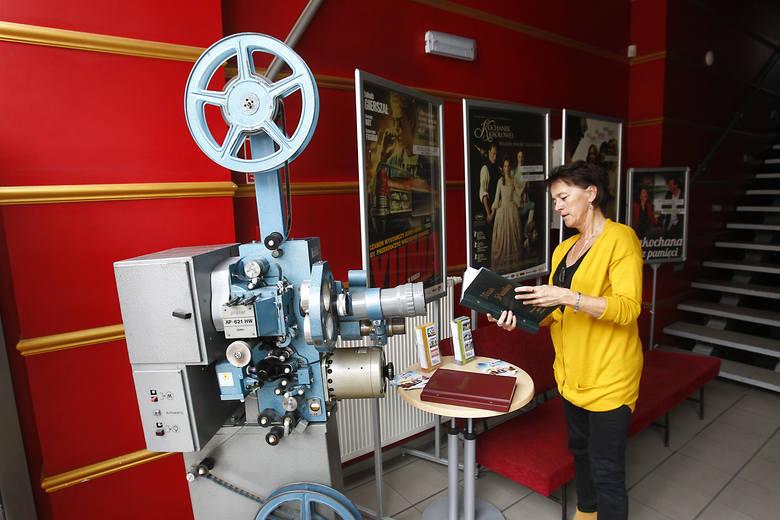 Najlepsze są małe i kameralne kina [ZDJĘCIA]