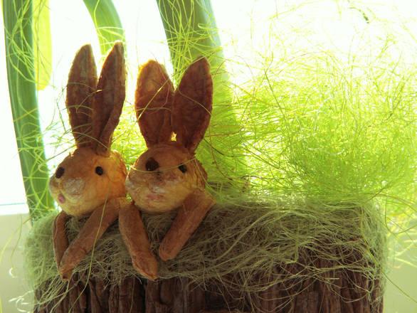 Poszukają Wielkanocnego Zająca w kieleckim parku. Dołącz