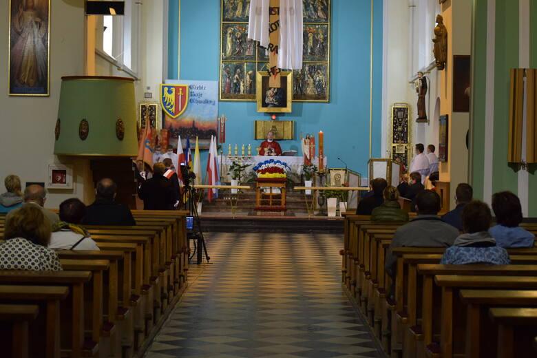 Od 4 listopada 2020 roku limit w kościołach to jedna osoba na metr kwadratowy
