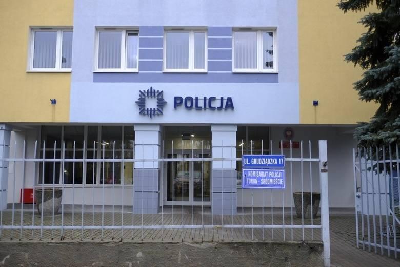 Kolejna burza w sieci dotycząca Komendy Miejskiej Policji w Toruniu. Tym razem chodzi o dodatkowe służby finansowane z budżetu gminy. SZCZEGÓŁY NA KOLEJNYCH