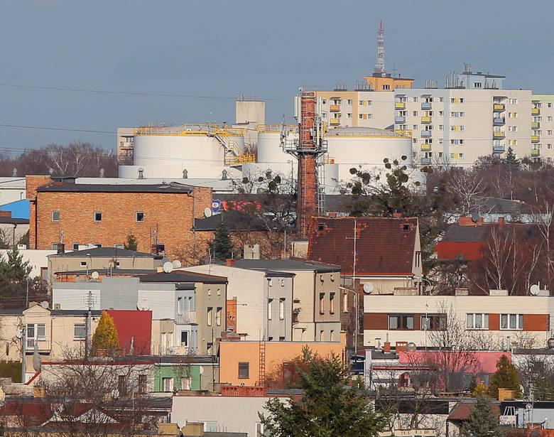 Wieża widokowa na Szachtach kosztowała 1,3 mln złotych.<br /> <br /> <strong>Przejdź do kolejnego zdjęcia -----></strong>