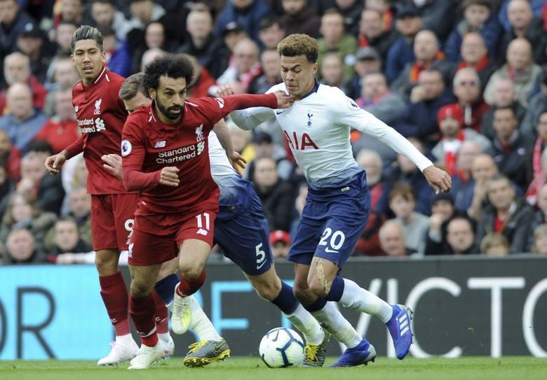 Finał Ligi Mistrzów Tottenham - Liverpool. Gdzie oglądać? Transmisja na żywo w TV i internecie (1.06.2019)
