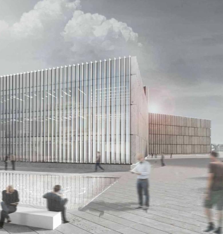 Centrum Usług Publicznych Opole