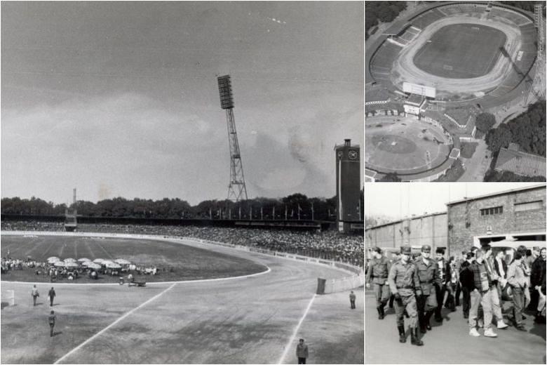 Jak wyglądał Stadion Olimpijski we Wrocławiu w XX wieku? Zobaczcie naszą galerię! To jej druga część, w pierwszej prezentowaliśmy stare zdjęcia stadionów