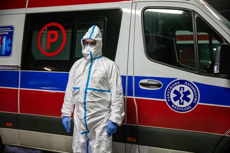 Specjalistyczny szpital trafia do Szpitala Uniwersyteckiego w Zielonej Górze. (Zdjęcia ilustracyjne).