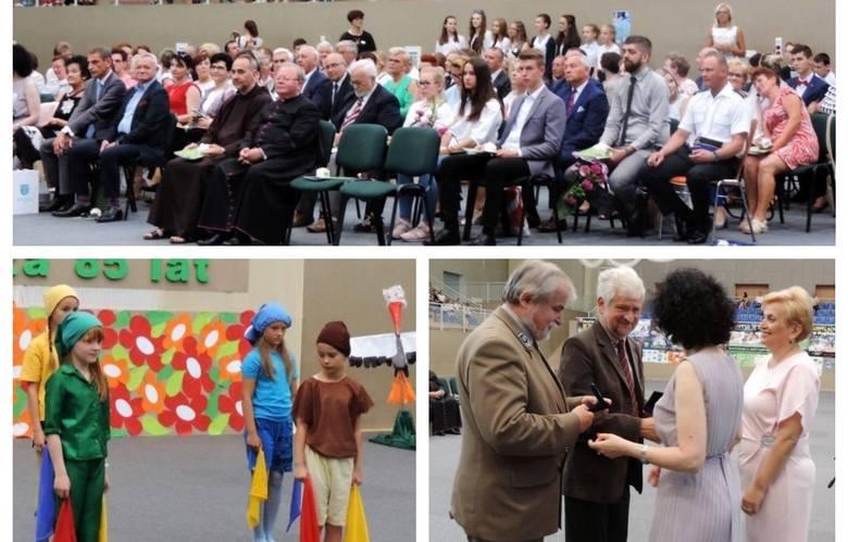 Szkoła podstawowa numer 2 w Mogilnie świętuje 85-lecie [zdjęcia]