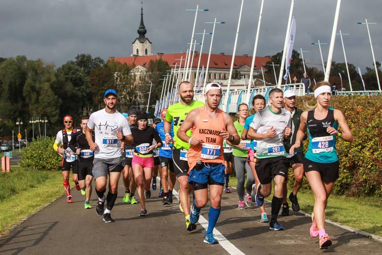 W niedzielę już po raz 7. odbył się PKO Maraton Rzeszowski