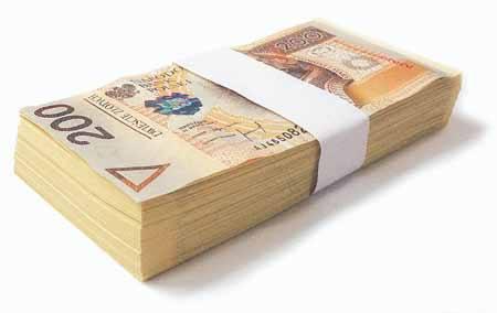 Prezydent zrobił listę przyszłorocznych wydatków