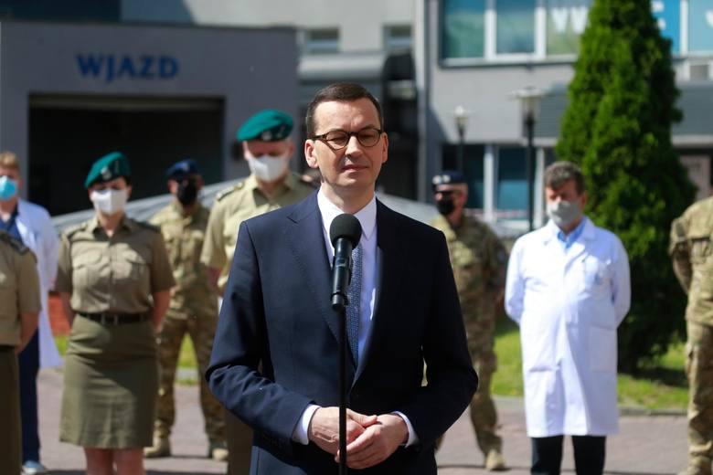 Panika wybuchła dopiero w ubiegłym tygodniu, gdy w odległej o 25 km od Wielunia fabryce mrożonek Anita w Działoszynie wykryto ogromne ognisko choroby.