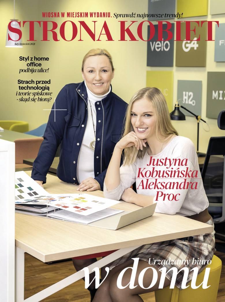 Nowy numer Strony Kobiet już dostępny - czytaj bezpłatnie online!
