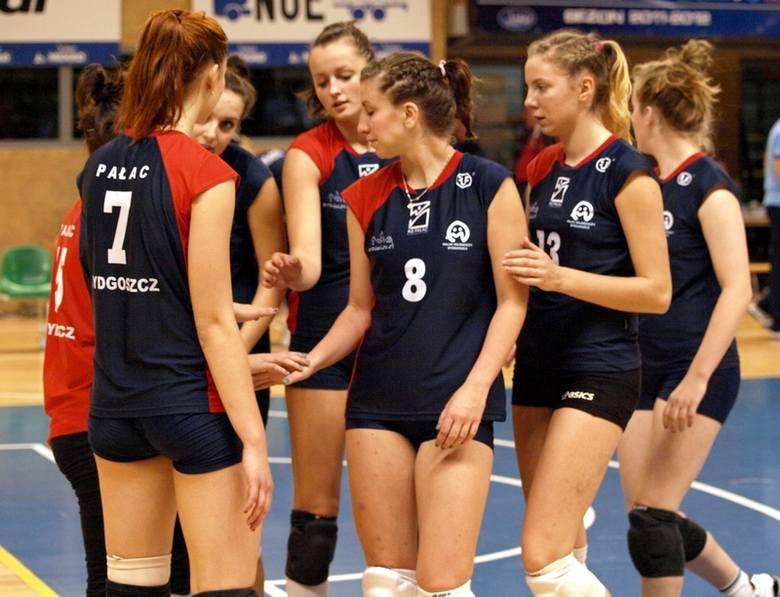 Siatkarki z Bydgoszczy po 2. kolejkach mają na koncie 4 punkty