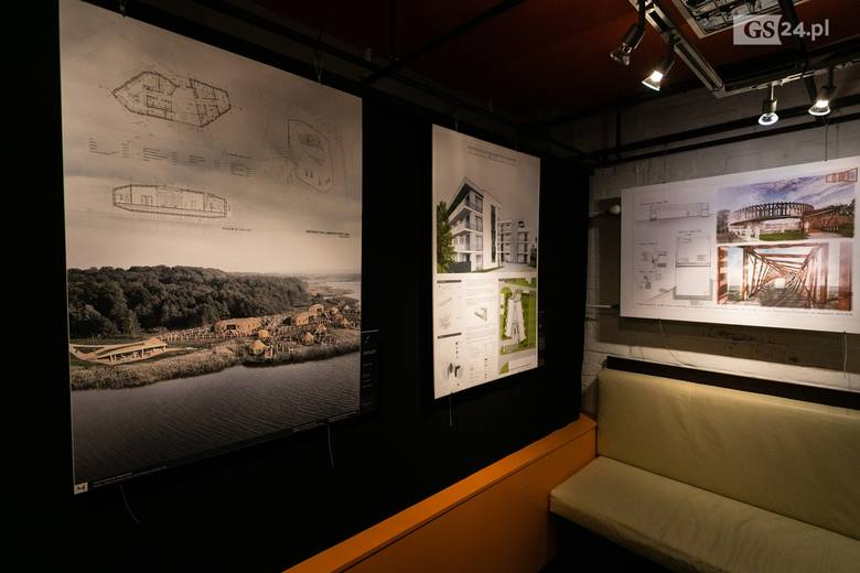 Prace dyplomowe studentów architektury zostały nagrodzone
