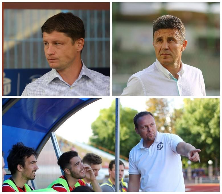 Kto zostanie trenerem Jagiellonii najprawdopodobniej dowiemy się na początku przyszłego roku. Nowy szkoleniowiec ma poprowadzić zaplanowany na 10 stycznia