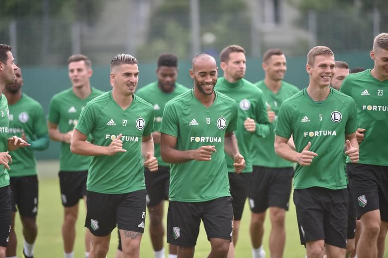 TOP 10 piłkarzy, którzy mają błyszczeć w Ekstraklasie