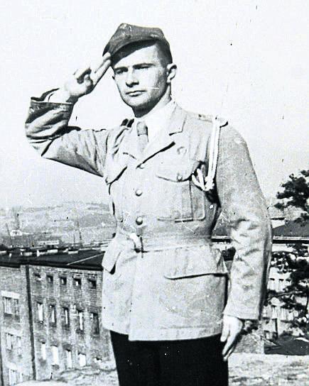 Danuta Siedzikówna (ur. 1928) została aresztowana 20 lipca 1946 r. Rozstrzelano ją w piwnicy  więzienia przy ul. Kurkowej w Gdańsku 28 sierpnia 1946