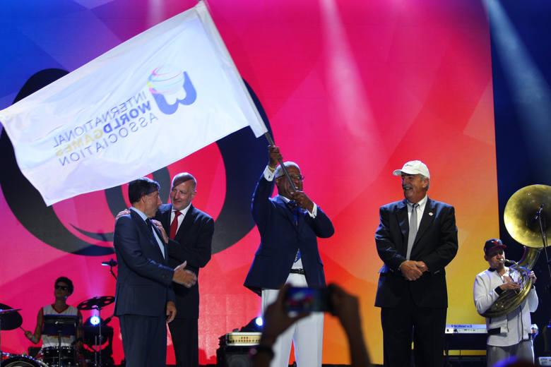 Miażdżące dla wrocławskiego magistratu wyniki kontroli NIK, dotyczącej organizacji we Wrocławiu Igrzysk Sportów Nieolimpijskich World Games w 2017 roku.