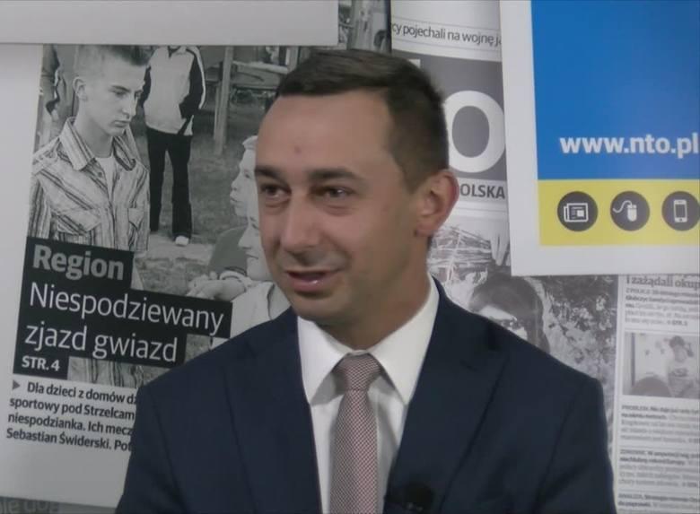 Marcin Gambiec: - Po powiększeniu Opola zniknęły przychodnie. Potrzebna jest pilna interwencja