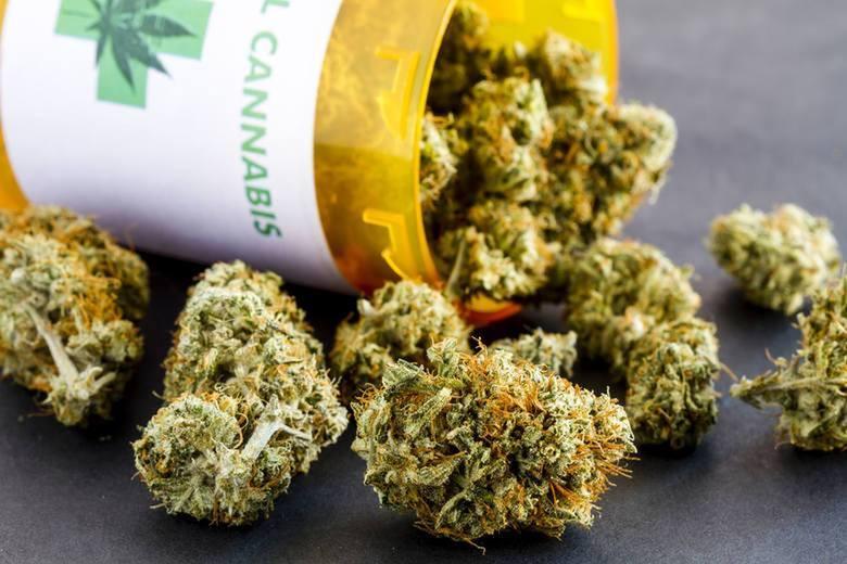 Co z tą marihuaną? Chory prosi, lekarz się boi