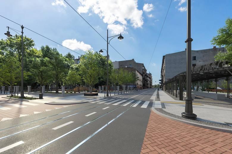 Rozpoczyna się kolejny etap rewitalizacji ulicy Kilińskiego. Będą utrudnienia