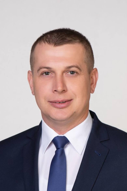 Jan Słodki, wójt gminy Głuchów<br /> 8640 złotych