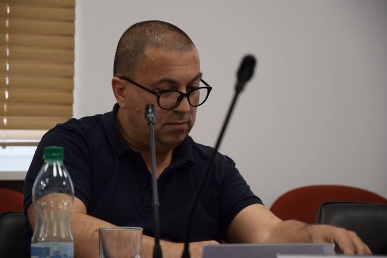 Sesja rady miejskiej w Nowej Soli, 31 maja 2019 r.