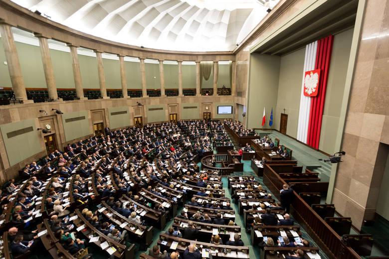 Sondaż: Ugrupowanie Hołowni na równi z Koalicją Obywatelską