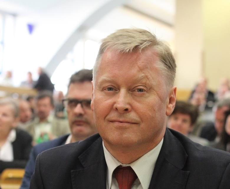 Waldemar Krenc będzie kierował Solidarnością w Łódzkiem do 2022 r.
