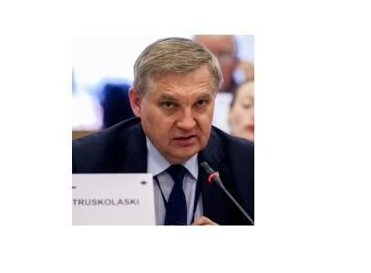 UE. Prezydent Białegostoku w Brukseli o uelastycznieniu finansowaniu startupów