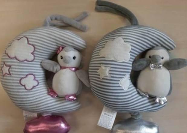 Firma PEPCO na swojej stronie internetowej opublikowała komunikat o wycofaniu ze sklepów w całej Polsce popularnej zabawki dla dzieci. Chodzi o Pozytywkę