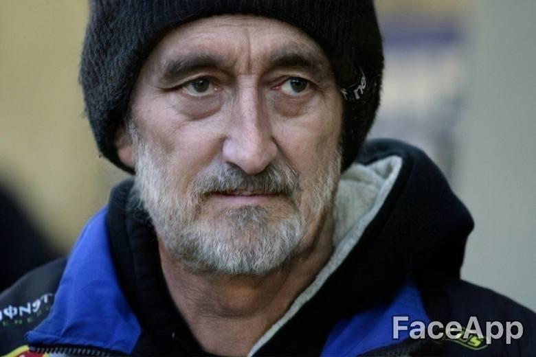Na fali popularności aplikacji Face App przygotowaliśmy dla Was kolejną galerię, w której przedstawiamy wizerunki osób w podeszłym wieku. Tym razem przyszła