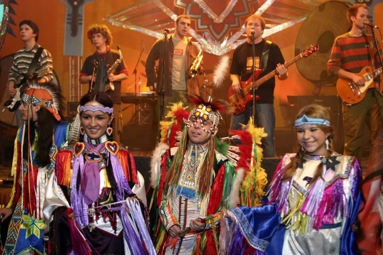 Finał Wielkiej Orkiestry Świątecznej Pomocy to kolorowe, głośne i radosne święto. Na przekór aurze czy porze roku.