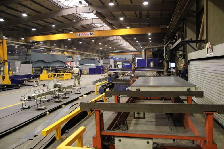 Produkty Wieltonu trafiają do 35 krajów Europy Azji i Afryki. Firma jest jednym z największych producentów naczep, przyczep i zabudów samochodowych na
