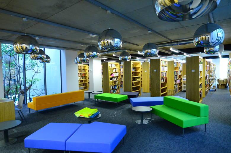 Od kilku lat prowadzony jest projekt, dzięki któremu zmodernizowano budynek Biblioteki Raczyńskich