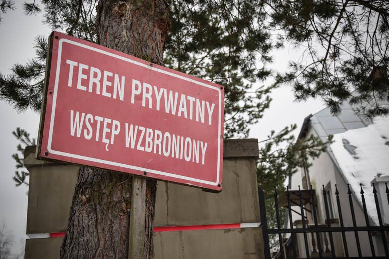 Sekta w Majdanie Kozłowieckim. Niebo, które umarło śmiercią naturalną