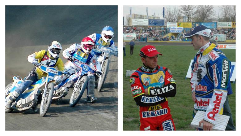 Dokładnie 15 lat temu, 17 kwietnia 2005 roku Apator Adriana Toruń zmierzył się z Budlex Polonią Bydgoszcz w meczu 3. kolejki ekstraligi. Mecz odbył się