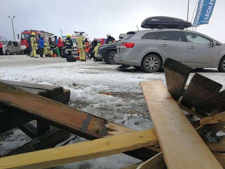 Podhale. Nadzór budowlany skontroluje 16 stacji narciarskich. Będzie badał wyciągi, ale i stragany i budy w najbliższym otoczeniu