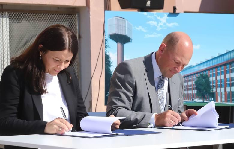 Podpisano umowę na projekt przebudowy i rewitalizacji dawnej Fabryki Broni w Radomiu. Zakres prac został podzielony na trzy główne etapy.