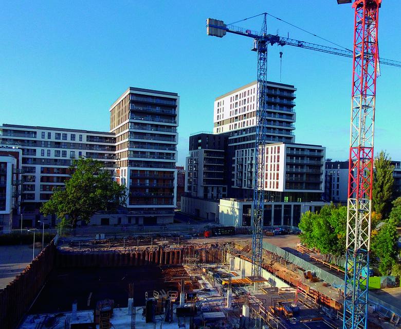 Rynek nieruchomości: czy mieszkania w Łodzi będą tańsze?