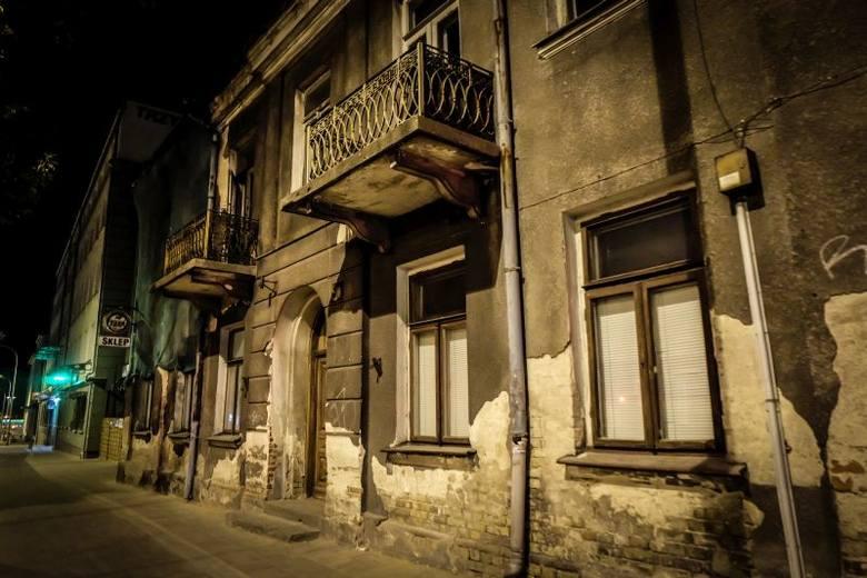 Plan miejscowy mówi, że przy Sienkiewicza 55 w Białymstoku można budować do trzech kondygnacji