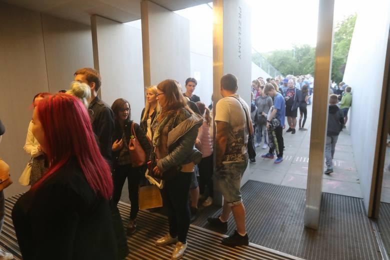 Noc Muzeów w Szczecinie. Tysiące szczecinian zwiedziło ciekawe i niedostępne miejsca [ZDJĘCIA, WIDEO]