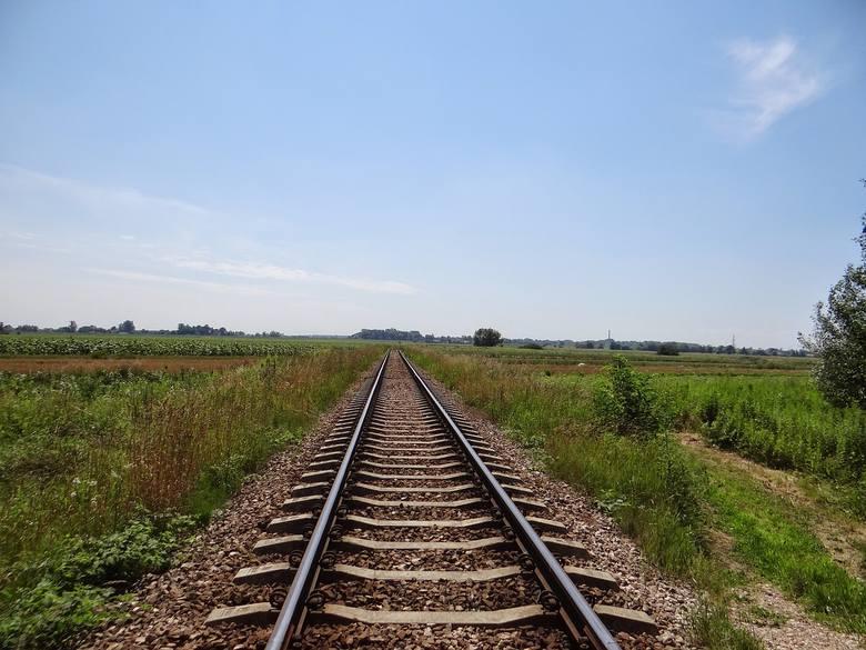 W Smętowie Granicznym zderzyły się dwa pociągi. Jest akt oskarżenia