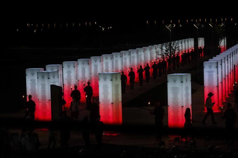 Wielkie otwarcie Parku Pamięci u o. Tadeusza Rydzyka