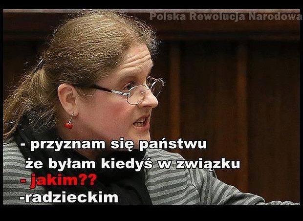 Krystyna Pawłowicz odchodzi z polityki. MEMY internautów na pożegnanie posłanki Pawłowicz. Mija pewna epoka! [25.07.2019]