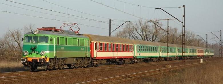 Po wypadku w Starej Łubiance pociągi jeżdżą przez Chojnice