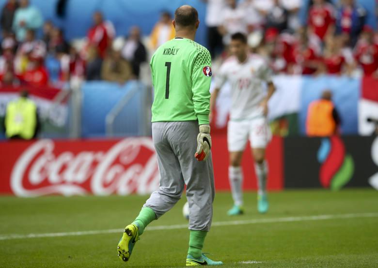 Stary człowiek i może. Oto najstarsza jedenastka Euro 2016 [GALERIA]