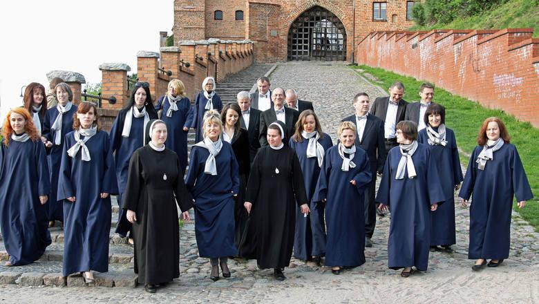 Wśród wykonawców Grudziądz reprezentować będzie chór Tibi Mariae