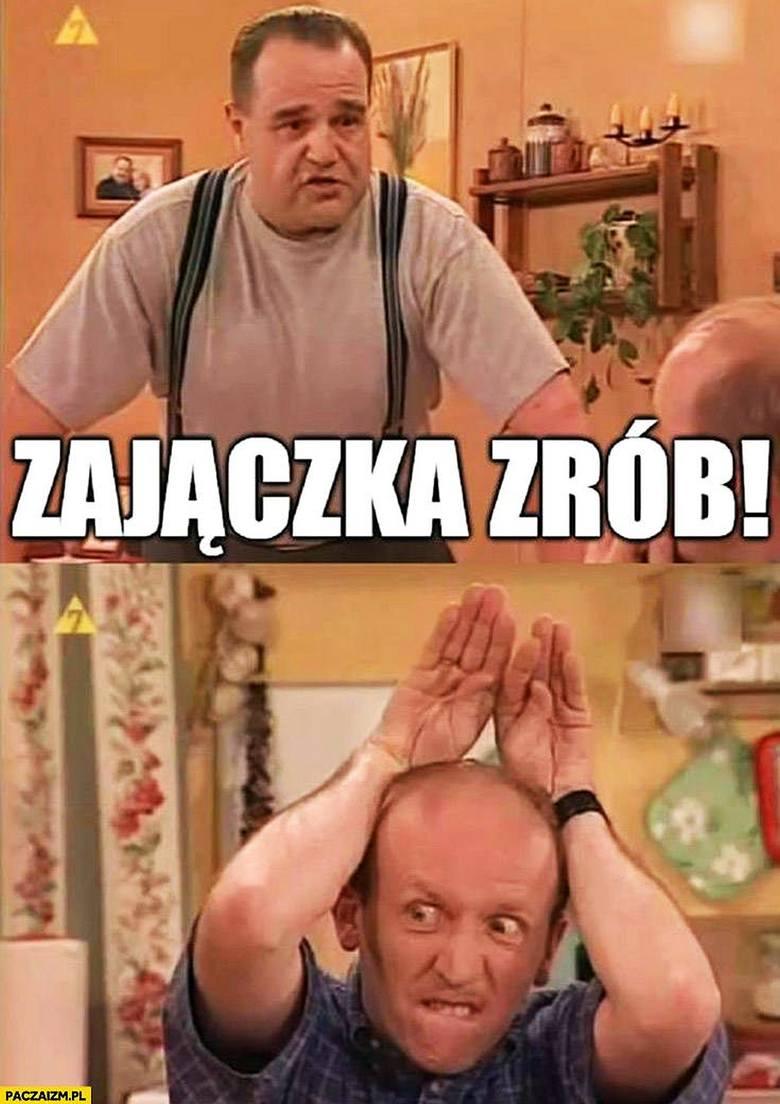 Memy na Wielkanoc 2020 i Lany Poniedziałek poprawią ci humor. Z koronawirusem i bez