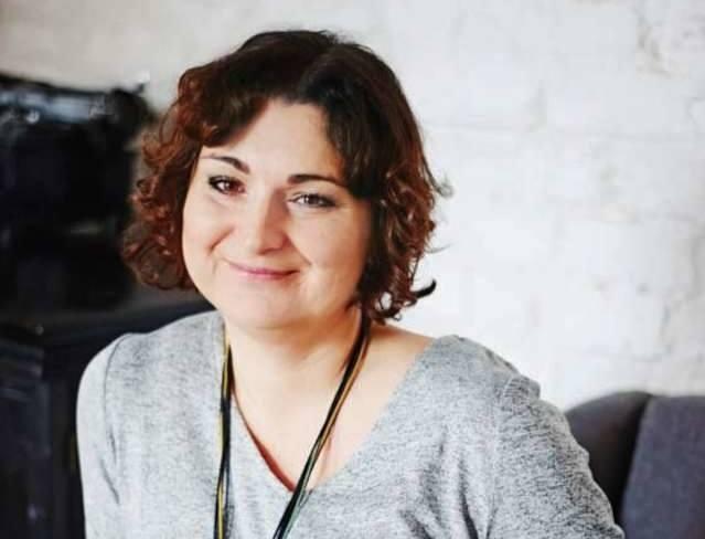 Przychodzi matka do coacha... Rozmowa z Dorotą Skublicką-Michalską
