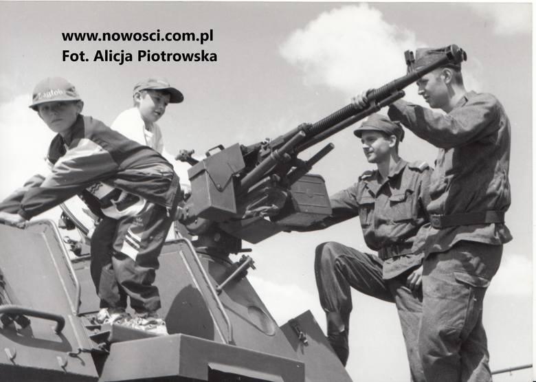 6 Toruńska Brygada Artylerii Armat nazywana była dumą polskiej artylerii. Stacjonowała w koszarach na Rudaku. Zniknęła w dość przykrych okolicznościach.